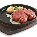 国産牛テンダーロインステーキ(フィレ)