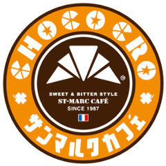 ST.MARC CAFE Iommorutsuyamaten