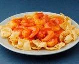 -辣泡鮮蝦仁-海老のチリソース