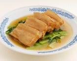 南乳香扣肉-豚バラ肉の南乳煮込み