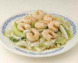 -蝦仁炒麺-海老焼きそば