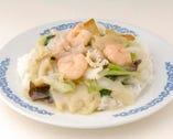 -什錦炒麺-五目焼きそば