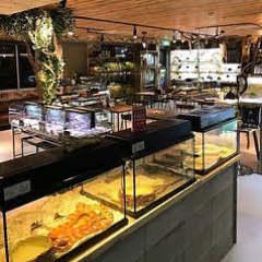 アメリカ村 スネークカフェ