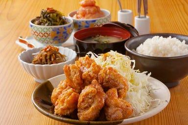 博多もつ鍋 やまや 大阪あべの店  メニューの画像