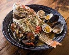 【新鮮】おすすめの鮮魚料理