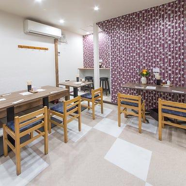 海鮮居酒屋 鈴華 茨木店  店内の画像
