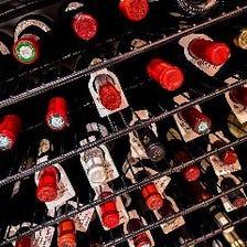 ブルゴーニュ中心の厳選ワイン