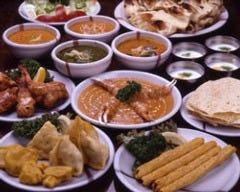 インド料理 オールド・デリー 銀座2丁目メルサ店