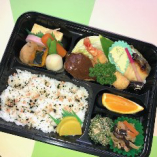 《TAKEOUT》『和弁当』¥1300 ☆新商品続々!!
