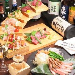 少人数貸切×肉寿司 松戸肉食バル 牛吉豚平
