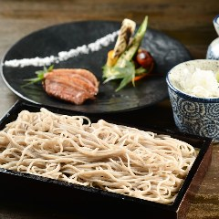 蕎麦ダイニング 麻布