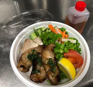 ベトナム料理 コムゴン 京都店 メニューの画像