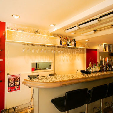 wine cafe Pub Jack 市川店 店内の画像