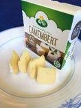 カマンベールチーズ(デンマーク産)【125g】