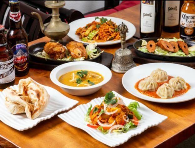 GO TO EAT対象、ぐるなび限定 皆笑顔のご宴会 料理8品2時間飲み放題付き 5000円コース