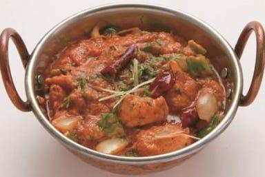 KK Indian Restaurant 豊橋店 メニューの画像
