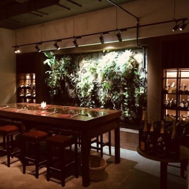 WINE HOUSE ‐minami aoyama‐ コースの画像