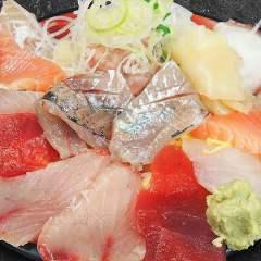 魚菜屋 魚がし食堂 東力店