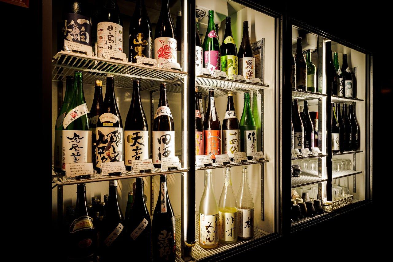 個室居酒屋 晴天の月 大井町店