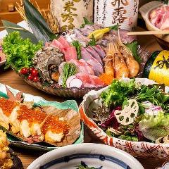 個室和食 俵屋 飯田橋店