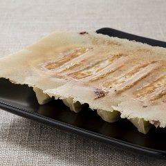 西安焼き餃子(肉)