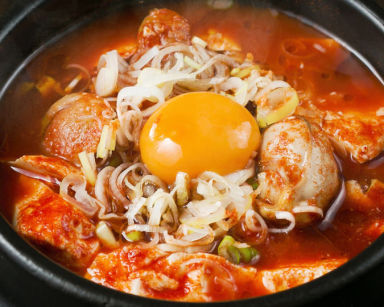 炭火焼肉・韓国料理 KollaBo (コラボ) 学芸大学店 メニューの画像