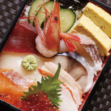 日本料理 大和  こだわりの画像