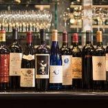 ワインとの相性の良い極上のマリアージュを