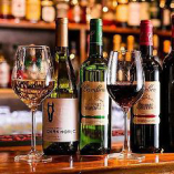 飲み放題60種類1200円★肉とワインで今夜はいかがですか?
