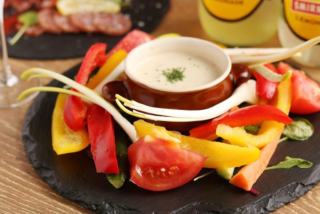 旬の食材にもこだわります! 野菜や珍しいジビエ料理あります!
