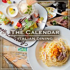 THE CALENDAR (カレンダー) 本店