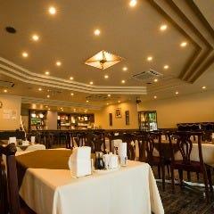ガーデンホテルマリエール レストラン&バー ブレス