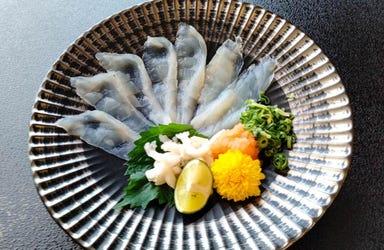 松葉寿司  こだわりの画像