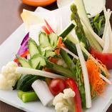 産地直送の旬野菜をお届け【全国各地から産地直送~有機無農薬野菜~】