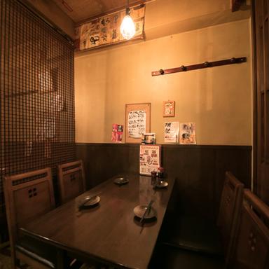 ぶぅ屋(ぶぅや)  店内の画像