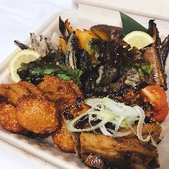 「家飲みに最適!」ぶぅ屋の薩摩料理バラエティパック『SATSUMA』