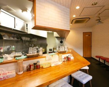 麺屋 やまひで 栄生店 こだわりの画像