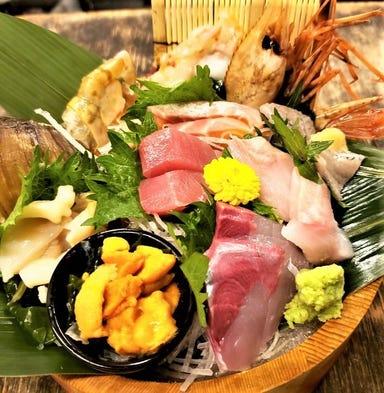 北海道ダイニング 小樽食堂 奈良西大寺 こだわりの画像