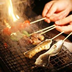 魚串さくらさく 三田店
