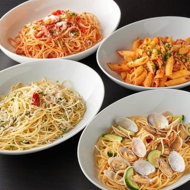 イタリアン食堂 HIDEnCHI 三代目 浦野商店  コースの画像