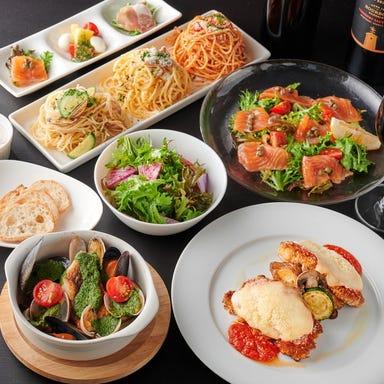 イタリアン食堂 HIDEnCHI 三代目 浦野商店  こだわりの画像