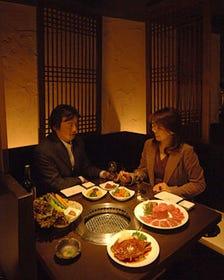 烧肉と夜景 食べ放题 醍醐お台场店
