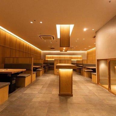 焼肉と夜景 醍醐 お台場店  メニューの画像