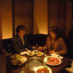 焼肉と夜景 醍醐 お台場店