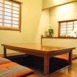古都鎌倉の和を感じる峰本2階の大小個室(2~50名)全7個室