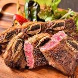 皆んなが食べたいのは、やっぱりお肉です!