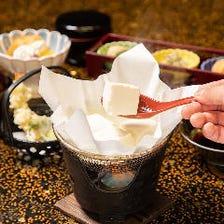 老舗の銘店が作る、人気の京都名物