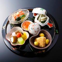 個室 日本料理 隨縁亭 ラ・スール大阪店