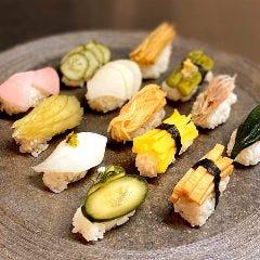 京野菜寿司と完全個室居酒屋 京隠れ 大宮店