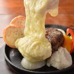 肉バル×ラクレットチーズ サンズキッチン 上大岡店